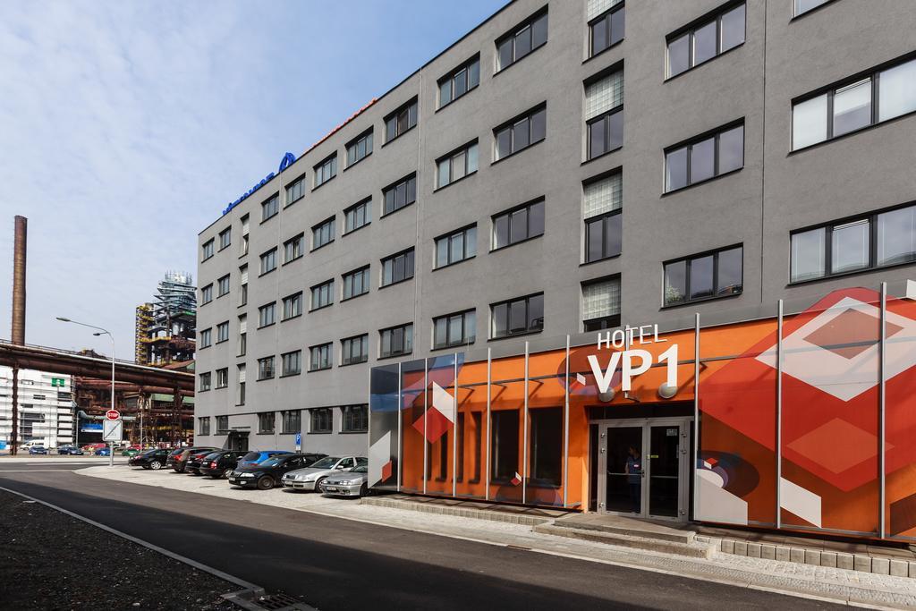 hotel VP1 Ostrava