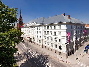 Mercure Ostrava