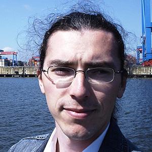 Jaroslav Furst