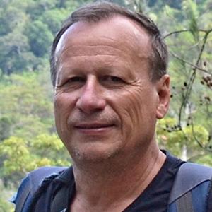 Vladimír Jureček OZO