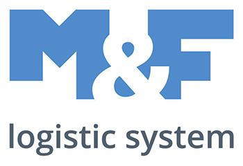 Hlavní partner Logistics Ride 2018